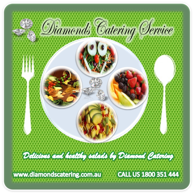 catering in Campbelltown
