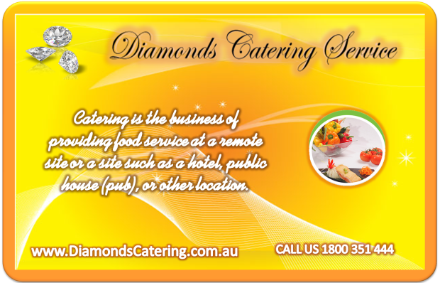 catering in Campbell town
