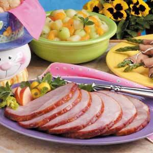 Country Ham Recipe