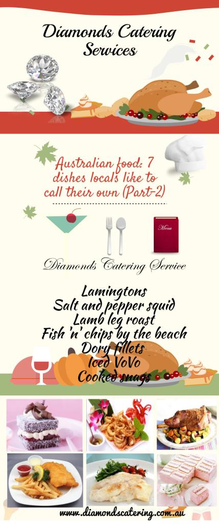 Australian food part 2