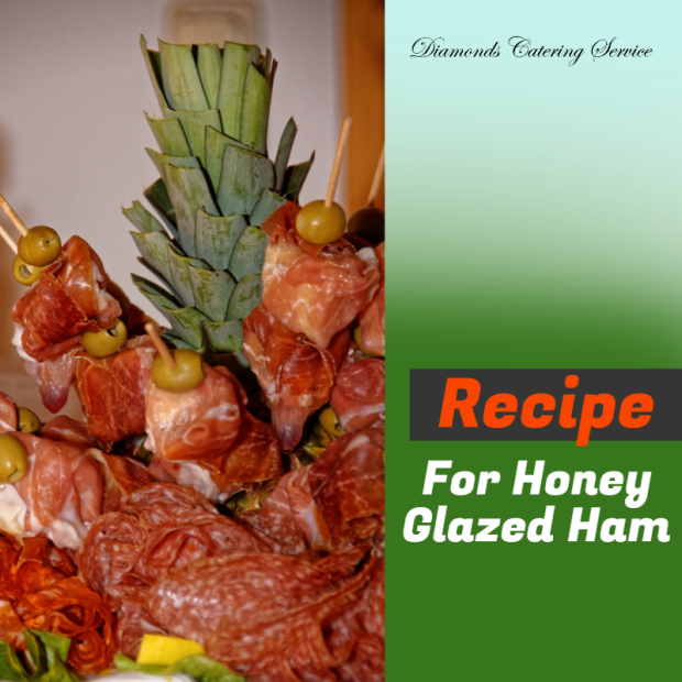 honey glazed ham receipe